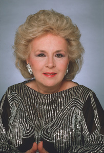 Doris Roberts1988Photo By Joseph Del Valle**H.L. - Image 19034_0006