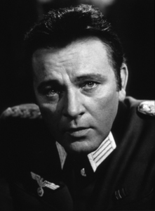 """Where Eagles Dare"" Richard Burton 1968 MGM © 1978 John Jay - Image 1904_0004"