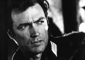 """Where Eagles Dare"" Clint Eastwood 1968 MGM © 1978 John Jay - Image 1904_0006"