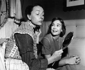 """""""Johnny Belinda""""Agnes Moorehead, Jane Wyman1948 Warner BrothersPhoto by Jack Woods - Image 19044_0001"""