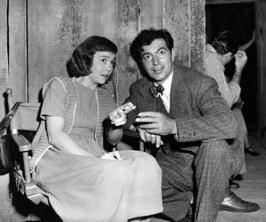"""Johnny Belinda""Jane Wyman, Stephen McNally1948 Warner BrothersPhoto by Jack Woods - Image 19044_0006"