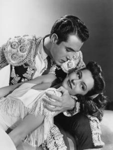 """Fiesta""Ricardo Montalban, Esther Williams 1947 MGM - Image 19091_0001"