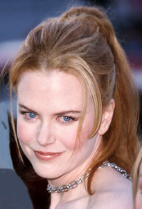 Nicole Kidman at the premiere for her new film The Others. The premiere was held at the Directors Guild of America in Hollywood Ca. 8/7/01. © 2001 Glenn Weiner - Image 19093_0114
