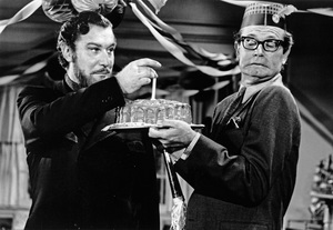 """""""The Ghost & Mrs. Muir""""Edward Mulhare, Charles Nelson Reilly1969 - Image 1915_0004"""
