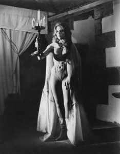 """Spirits of the Dead"" (Histoires extraordinaires)Jane Fonda1968 American International Pictures - Image 1919_0001"