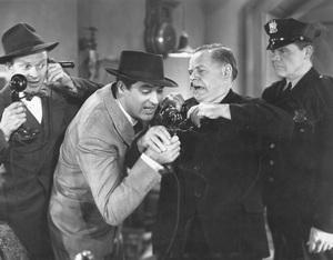 """His Girl Friday""Cary Grant1940 Columbia**I.V. - Image 19305_0008"