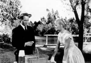 """Long Hot Summer, The""Paul Newman, Joanne Woodward1958 / 20th Century Fox - Image 19452_0001"