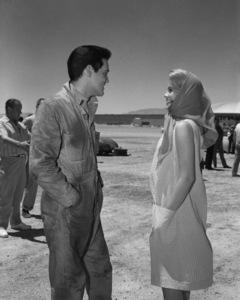 """Love in Las Vegas"" (aka ""Viva Las Vegas"")Elvis Presley, Ann-Margret1964 MGM** I.V. - Image 19557_0003"