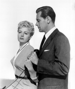 """""""Executive Suite""""William Holden, Shelley Winters1954 MGM / **I.V. - Image 19561_0001"""