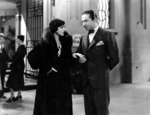"""""""Death Kiss""""Bela Lugosi1933 World Wide Pictures**I.V. - Image 19562_0001"""
