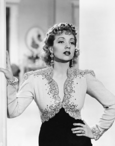 Ann Sothern1940Photo by Mack Elliott - Image 1957_0011