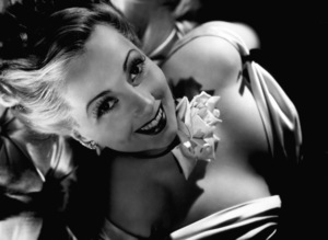 Ann Sothern1940Photo by George Hurrell - Image 1957_0596