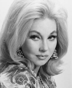 Ann Sothernc. 1960 © 1978 Glenn Embree - Image 1957_0627