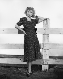 """Ann Sothern in """"Maisie""""1939 MGM** I.V/M.T. - Image 1957_0630"""