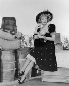 """Ann Sothern in """"Congo Maisie""""1940 MGM** I.V/M.T. - Image 1957_0638"""