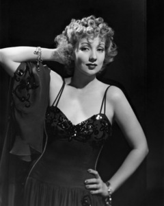 """Ann Sothern in """"Congo Maisie""""1940 MGMPhoto by Clarence S. Bull** I.V/M.T. - Image 1957_0639"""