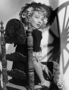 """Ann Sothern in """"Gold Rush Maisie""""1940 MGM** I.V/M.T. - Image 1957_0642"""