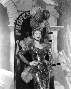 """Ann Sothern in """"Maisie Gets Her Man""""1942 MGM** I.V/M.T. - Image 1957_0647"""