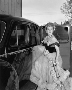"""Ann Sothern in """"Maisie Gets Her Man""""1942 MGM** I.V/M.T. - Image 1957_0649"""