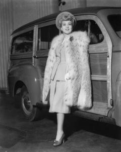 Ann Sothern circa 1943** I.V/M.T. - Image 1957_0651