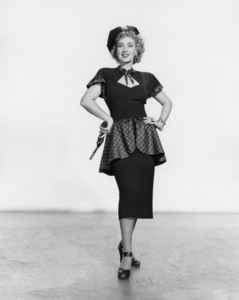 """Ann Sothern in """"Undercover Maisie""""1947 MGM** I.V/M.T. - Image 1957_0652"""
