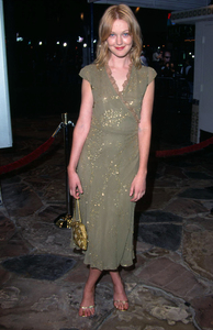 Azura Skye at the premiere of her new film, Bandits held at the Mann Village theater in Westwood California. 10/04/01. © 2001 Glenn Weiner - Image 19588_0103