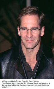 Scott Bakula stars in the new film, Life as a House as he arrives at the premiere held at the Egyptian theatre in Hollywood California. 10/24/01. © 2001 Glenn Weiner - Image 19650_0118