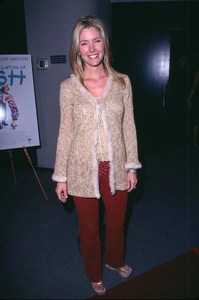 Tava Smiley at the world premiere of Annihilation of Fish held at the Harmony Gold theater in Hollywood California. 10/24/01. © 2001 Scott Weiner - Image 19651_0101
