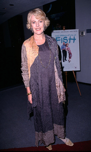 Lynn Redgrave at the premiere of her new film, Annihilation of Fish held at the Harmony Gold theater in Hollywood California. 10/24/01. © 2001 Scott Weiner - Image 19651_0102