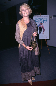 Lynn Redgrave at the premiere of her new film, Annihilation of Fish held at the Harmony Gold theater in Hollywood California. 10/24/01. © 2001 Scott Weiner - Image 19651_0103