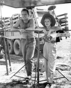 """""""Streets of Laredo""""William Holden, Mona Freeman1948 Paramount / **I.V. - Image 19657_0001"""