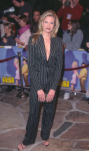 """Shallow Hal"" Premiere 11/01/01Brooke Burns in Westwood, California © 2001 Glenn Weiner - Image 19662_0105"
