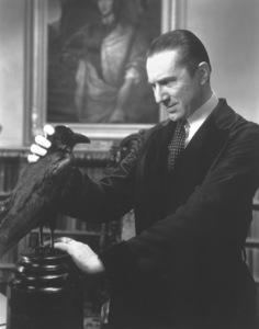 """""""Raven, The""""Bela Lugosi1935 Universal / **I.V. - Image 19664_0001"""