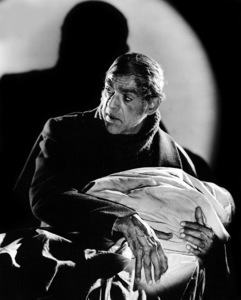 """Body Snatcher, The"" Boris Karloff1945 RKO **I.V. - Image 19667_0002"