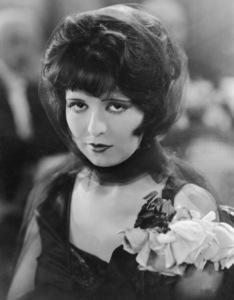 """""""It""""Clara Bow,Paramount 1927** I.V. - Image 19669_0002"""