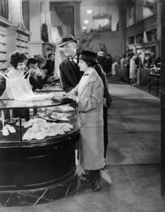 """""""It"""" Clara Bow1927 Paramount ** I.V. - Image 19669_0005"""
