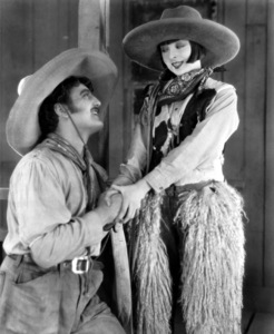 Colleen Moore, DESERT FLOWER, THE, First National, 1925, **I.V. - Image 19672_0003