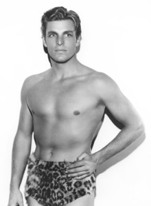 """""""King of the Jungle"""" Buster Crabbe1933 Paramount **I.V. - Image 19677_0003"""