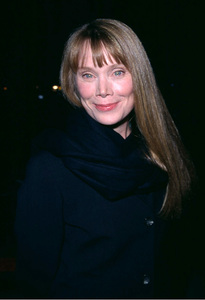 Sissy Spacek at the premiere of her new film, In the Bedroom held at the Academy of Motion Picture Arts & Sciences in Beverly Hills California. 11/15/01. © 2001 Glenn Weiner - Image 19680_0113