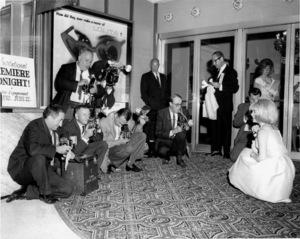 "Premiere of ""Lolita""Sue Lyon1962 MGM / **I.V. - Image 19687_0003"