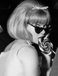 """Lolita"" PremiereSue Lyon1962 MGM / **I.V. - Image 19687_0004"