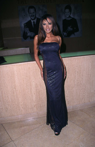 Traci Bingham attends Evening with the stars a gala benefit to raise money for cancer research. The event was held at the Beverly Hilton Hotel in Beverly Hills California. 11/17/01. © 2001 Scott Weiner - Image 19688_0109