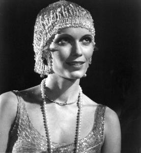 """""""Great Gatsby, The"""" Mia Farrow © 1974 Paramount **I.V. / MPTV - Image 19690_0001"""