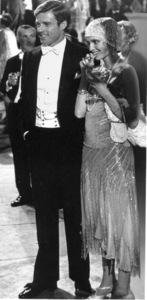"""""""Great Gatsby, The""""Robert Redford, Mia Farrow © 1974 Paramount**I.V. / MPTV - Image 19690_0007"""