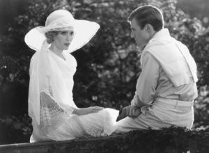 """""""Great Gatsby, The""""Mia Farrow, Robert Redford © 1974 Paramount **I.V. / MPTV - Image 19690_0008"""