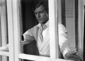 """Robert Redford in """"The Great Gatsby""""1974 Paramount** I.V. / M.T. - Image 19690_0045"""