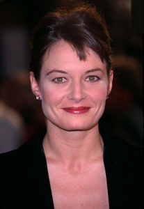 Catherine McCormack at the premiere of her new film, Spy Game held at the Mann Nation theatre in Westwood California. 11/19/01. © 2001 Glenn Weiner - Image 19691_0101