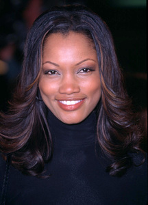Garcelle Beauvais at the premiere of the new film, Spy Game held at the Mann National theatre in Westwood Ca. 11/19/01. © 2001 Glenn Weiner - Image 19691_0107