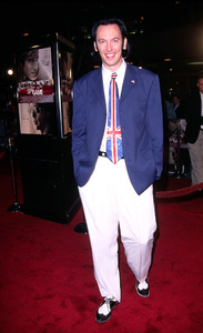 Steve Valentine at the premiere of the new film, Spy Game held at the Mann National theatre in Westwood Ca. 11/19/01. © 2001 Glenn Weiner - Image 19691_0125