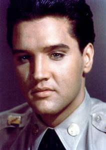 """""""G.I. Blues""""Elvis Presley1960 Paramount / **I.V. - Image 19694_0001"""